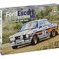 Italeri Italeri 3650 Ford Escort RS 1800 Mk.II Lombard RAC Rally (Schaal 1:24)