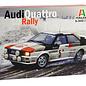 Italeri Italeri 3642 Audi Quattro Rally (Maßstab 1: 24)