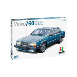 Italeri Italeri 3623 Volvo 760 GLE (Scale 1 : 24)