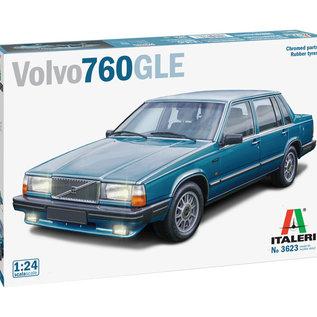 Italeri Italeri 3623 Volvo 760 GLE (Maßstab 1: 24)