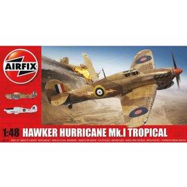 Airfix Airfix A05129 Hawker Hurricane Mk.I Tropical (Scale 1 : 48)