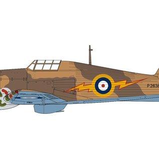 Airfix Airfix A05129 Hawker Hurricane Mk.I Tropical (Maßstab 1: 48)