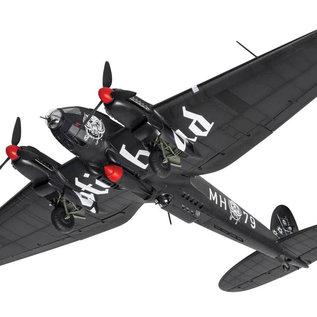 Airfix Airfix 07007B Motörhead Heinkel He111H-6 (Maßstab 1: 72)