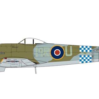 Airfix Airfix A02041A Hawker Typhoon Mk.IB (Maßstab 1: 72)
