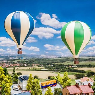 Faller Faller 239006 2 Heißluftballons (Spur N)