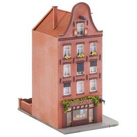 Faller Faller 232335 Stadhuis met sigarenwinkel (Schaal N)