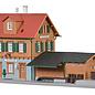 Kibri Kibri 37704 Station Unterlenningen (Schaal N)