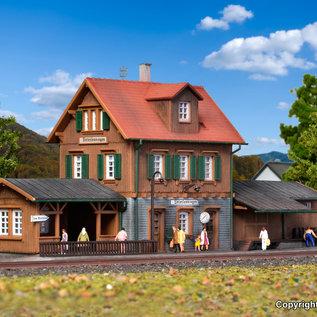 Kibri Kibri 37704 Bahnhof Unterlenningen (Spur N)