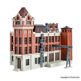 Kibri Kibri 37223 Fabrieksgebouw, eind 19e eeuw (Schaal N)