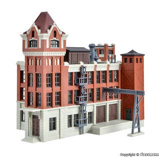 Kibri Kibri 37223 Fabrik aus der Gründerzeit (Spur N)