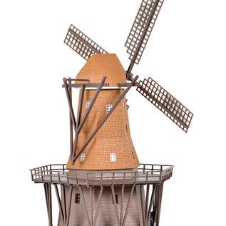 Kibri Kibri 37301 Windmolen in Lemkenhafen (Schaal N)