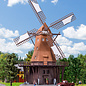 Kibri Kibri 37301 Windmühle in Lemkenhafen (Spur N)