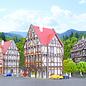 Vollmer Vollmer 47752 Fischerhaus (Spur N)