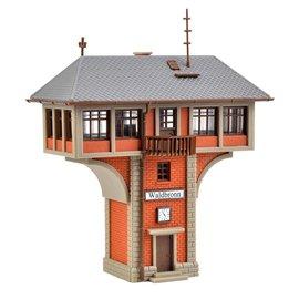 Vollmer Vollmer 47604 Waldbronn signal box (Gauge N)