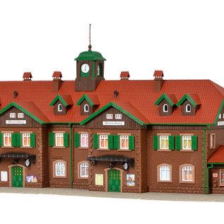 Vollmer Vollmer 47502 Moritzburg station (Gauge N)