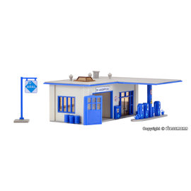Vollmer Vollmer 47757 Aral tankstation (Schaal N)