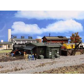 Vollmer Vollmer 47554 Kohlen-Brennstoffhandlung (Spur N)