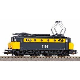 Piko Piko 51368 Electric loco series 1100 NS Ep. IV, H0, DCC ready