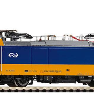 Piko Piko 59962 NS Elektrolok BR E186 033 DC periode VI (schaal H0)