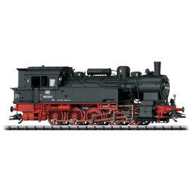 Trix Trix 22863 DB Steam locomotive BR 94 DCC Sound era IV (gauge H0)