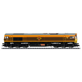 Märklin Märklin 39061 Class 66 RRF diesel locomotive AC Sound era VI (gauge H0)