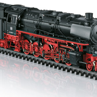 Märklin Märklin 39884 DB Dampflokomotive Baureihe 043 AC Sound Epoche IV (Spur H0)