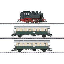 Märklin Märklin 26618 Treinset personentrein VSM AC Sound tijdperk VI (schaal H0)