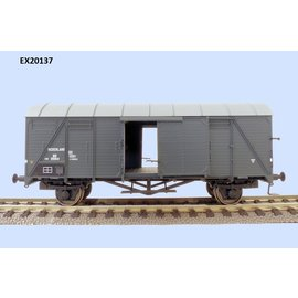Exact Train Exact Train Ex20137 NS CHG, era III (gauge H0)