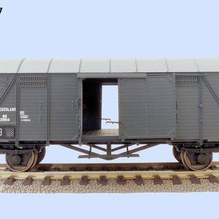 Exact Train Exact Train Ex20137 NS CHG, Epoche III (Spur H0)