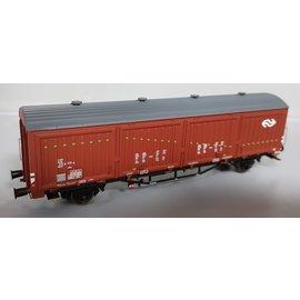 "Exact Train Exact Train Ex20801 NS  ""Hbiss Nr. 21 RIV 84 NS 216 8 016-4"", Periode IVa (Schaal H0)"