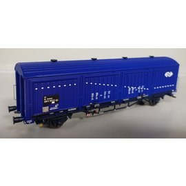 "Exact Train Exact Train Ex20810 NS  ""Hbis Nr. 23 84 STRUKTON 225 5002-6"", Periode V (Schaal H0)"