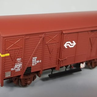"Exact Train Exact Train Ex20904 NS  ""Gs-t 1430 Van Gendt & Loos"", Periode IV (Schaal H0)"