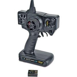 Tamiya Carson Carson 500148 FS Reflex X1 2-Kanal 2,4 GHz