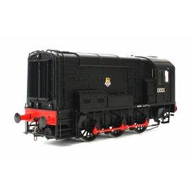 Dapol Dapol 7D-008-007 BR Diesellok Class 08 (Spur 0)