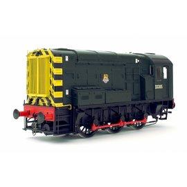 Dapol Dapol 7D-008-008 BR Diesellok Class 08 (schaal 0)