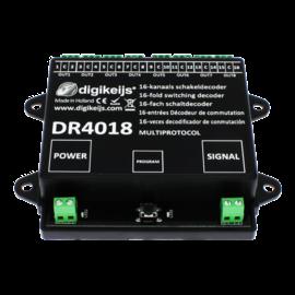 Digikeijs Digikeijs DR4018 schakeldecoder