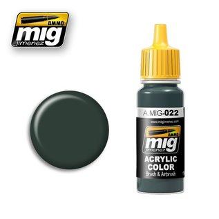 MIG Jimenez MIG 0022 3B AU Basic Protector Alkidno-Uretanovaya (17 ML)