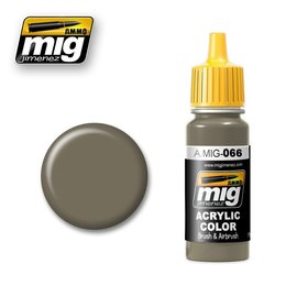 MIG Jimenez MIG 0066 IDF Sinai Grey (17 ML)