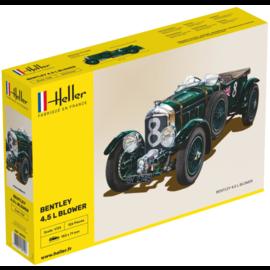 Heller Heller 80722 Bentley Blower (Maßstab 1:24)