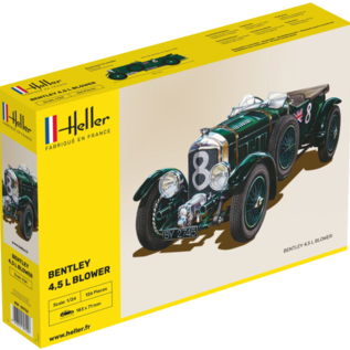 Heller Heller 80722 Bentley Blower (Schaal 1:24)