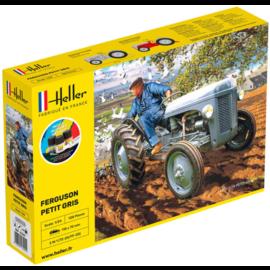 Heller Heller 57401 Ferguson TE-20 Starter Kit (Maßstab 1:24)