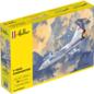 Heller Heller 30520 F-104G Starfighter (Maßstab 1:48)