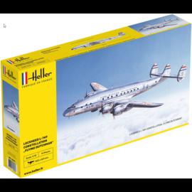 Heller Heller 80393 L-749 Constellation 'Flying Dutchman' (Schaal 1:72)