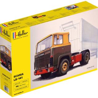 Heller Heller 80773 Scania Truck LB-141 (Maßstab 1:24)