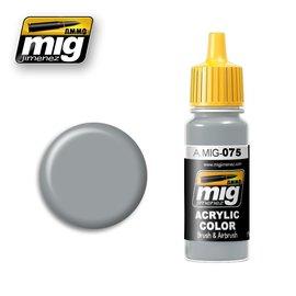MIG Jimenez MIG 0075 Stone Grey (17 ML)