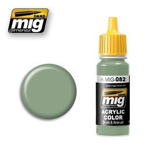 MIG Jimenez MIG 0082 APC Interior Light Green (17 ML)