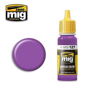 MIG Jimenez MIG 0127 Purple (17 ML)