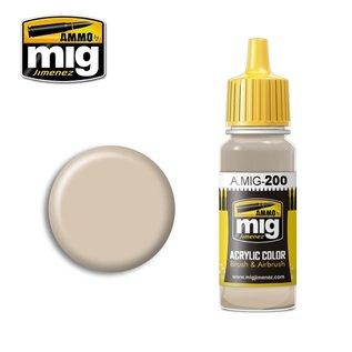 MIG Jimenez MIG 0200 FS 33531 Middlestone (17 ML)