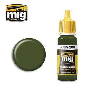 MIG Jimenez MIG 0206 FS 34079 (BS 641) (17 ML)