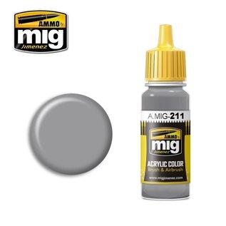 MIG Jimenez MIG 0211 FS 36270 Medium Gray (17 ML)